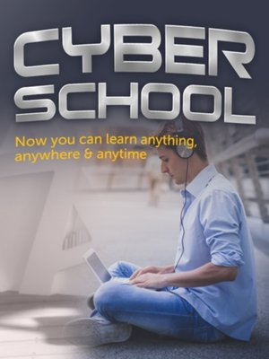 cover image of Cyber School